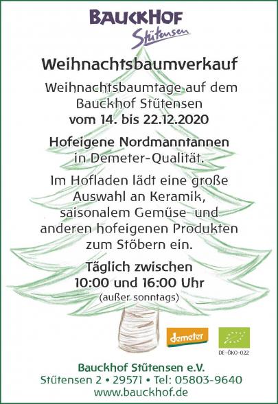 Bauckhof_Stuetensen_Weihnachtsbaum