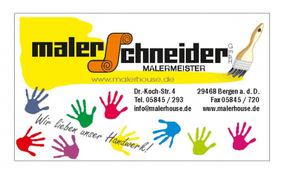 Malerschneider GmbH